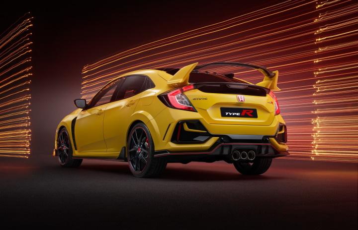 Honda
