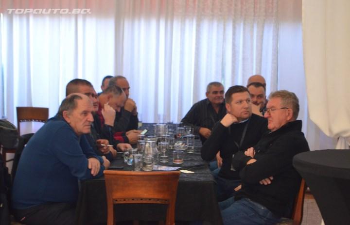 Sarajevsko srce kuca za prijatelje 2019.